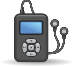 HOME AUDIO & MP3 PLAYERS