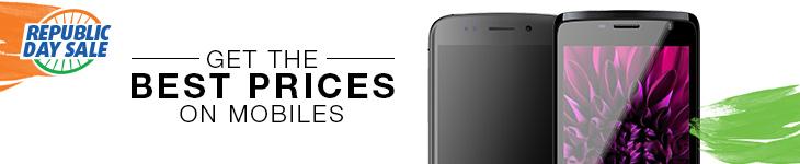 Best Prices on Flipkart Mobiles