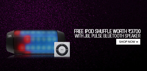 jbl pulse bluetooth speaker apple ipod shuffle 4th. Black Bedroom Furniture Sets. Home Design Ideas