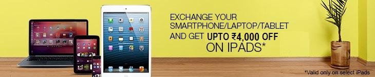Tablets - ExchangeOffer