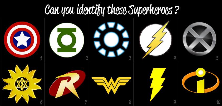 List of all superheroes and villains  Superhero Database