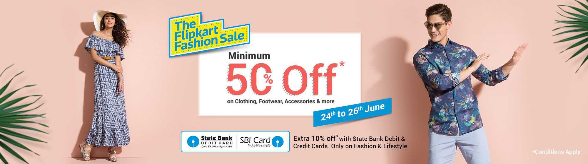 Flipkart 25th June Deal of the day Offers