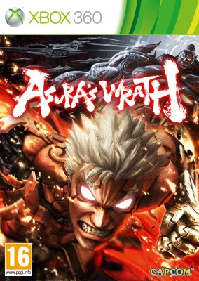 Buy Asura's Wrath: Av Media