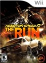 Need For Speed : The Run: Av Media