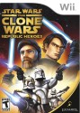 Star Wars : The Clone Wars Republic Heroes: Av Media