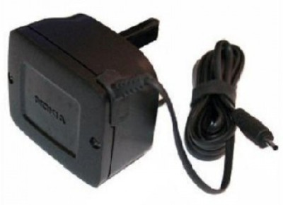 Buy Nokia Charger AC-3N: Battery Charger