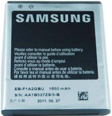Compare Samsung Battery EB-F1A2GBUCINU at Compare Hatke
