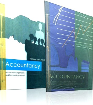 Buy Accountancy For Class XII (Part I-II): Book