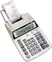 Canon P23 DTS V Printing: Calculator