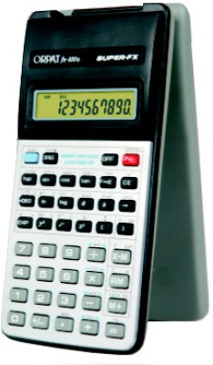 Buy Orpat fx 100D Scientific: Calculator