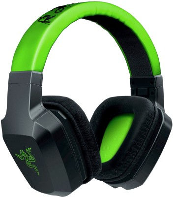 Buy Razer Electra Wired Headset: Headset