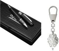 Shantanu & Nikhil (Roller Ball Pen Key Chain) Combo Roller Ball Pen: Pen
