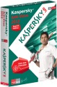 Kaspersky Anti-Virus 2012 Special Edition 1 PC 1 Year: Security Software