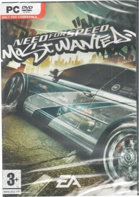 Buy Need for Speed: Most Wanted (Black Edition): Av Media