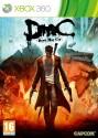 DmC: Devil May Cry - Games, Xbox 360