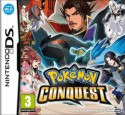 Pokemon Conquest: Av Media