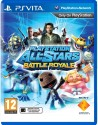 PlayStation All-Stars Battle Royale: Av Media