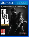 The Last Of Us : Remastered: Av Media
