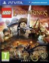 Lego The Lord Of The Rings: Av Media