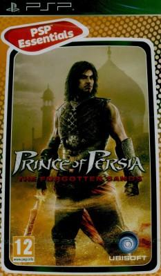Buy Prince Of Persia : The Forgotten Sands: Av Media