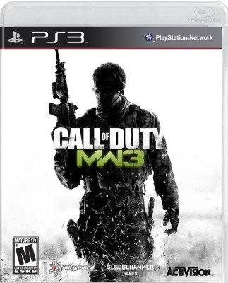 Buy Call Of Duty : Modern Warfare 3: Av Media