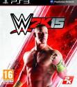 WWE 2K15: Av Media