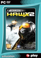 Tom Clancy's : H.A.W.X 2: Av Media