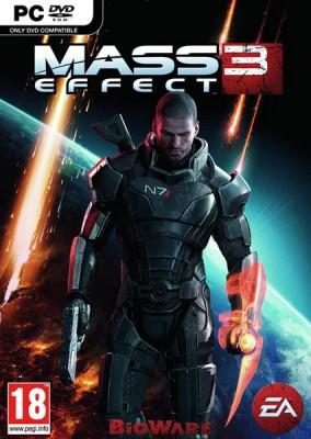 Buy Mass Effect 3: Av Media