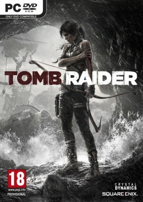 Buy Tomb Raider: Av Media