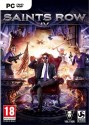Saints Row IV: Av Media