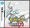 Pokemon White Version 2: Av Media
