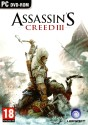 Assassin's Creed III: Av Media