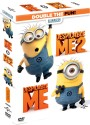 Box Set - Despicable Me / Despicable Me 2: Av Media
