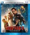 Iron Man 3: Av Media