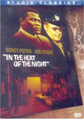 Buy In The Heat Of The Night: Av Media