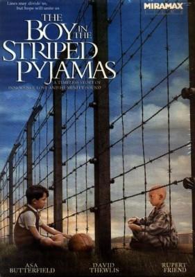 Buy The Boy In The Striped Pyjamas: Av Media