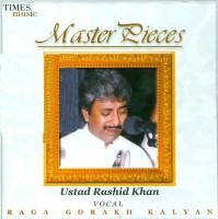 Master Pieces - Ustad Rashid Khan: Av Media