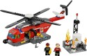 Lego City - Fire Helicopter