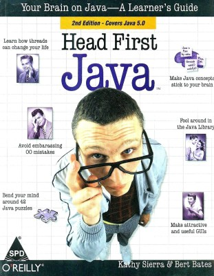 Buy Head First Java 2/ed 2nd Edition: Book