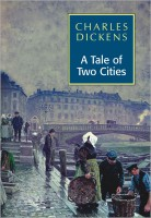 A Tale of Two Cities (English): Book