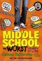 Middle School: Book