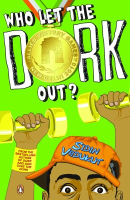 Buy Who Let the Dork Out? (English): Book