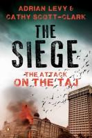 The Siege : The Attack on the Taj (English): Book