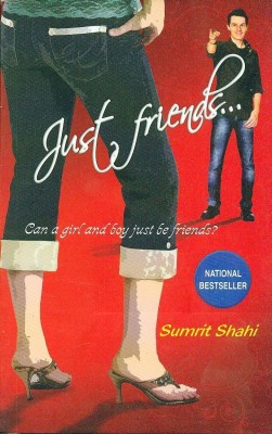 Buy Just Friends... (English): Book