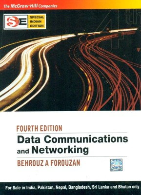 Buy Data Communication And Networking 4/ed (English) 4th Edition: Book