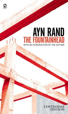 Buy Fountainhead; The: Book