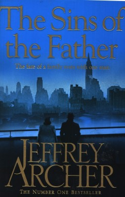 Buy The Sins of the Father (English): Book
