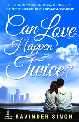 Buy PMR: Can Love Happen Twice ?: Book