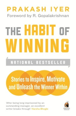 Buy The Habit of Winning (English): Book