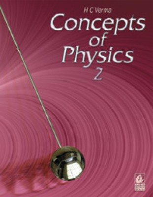 Buy Concepts of Physics Volume 2 PB (English) Reprint Edition: Book